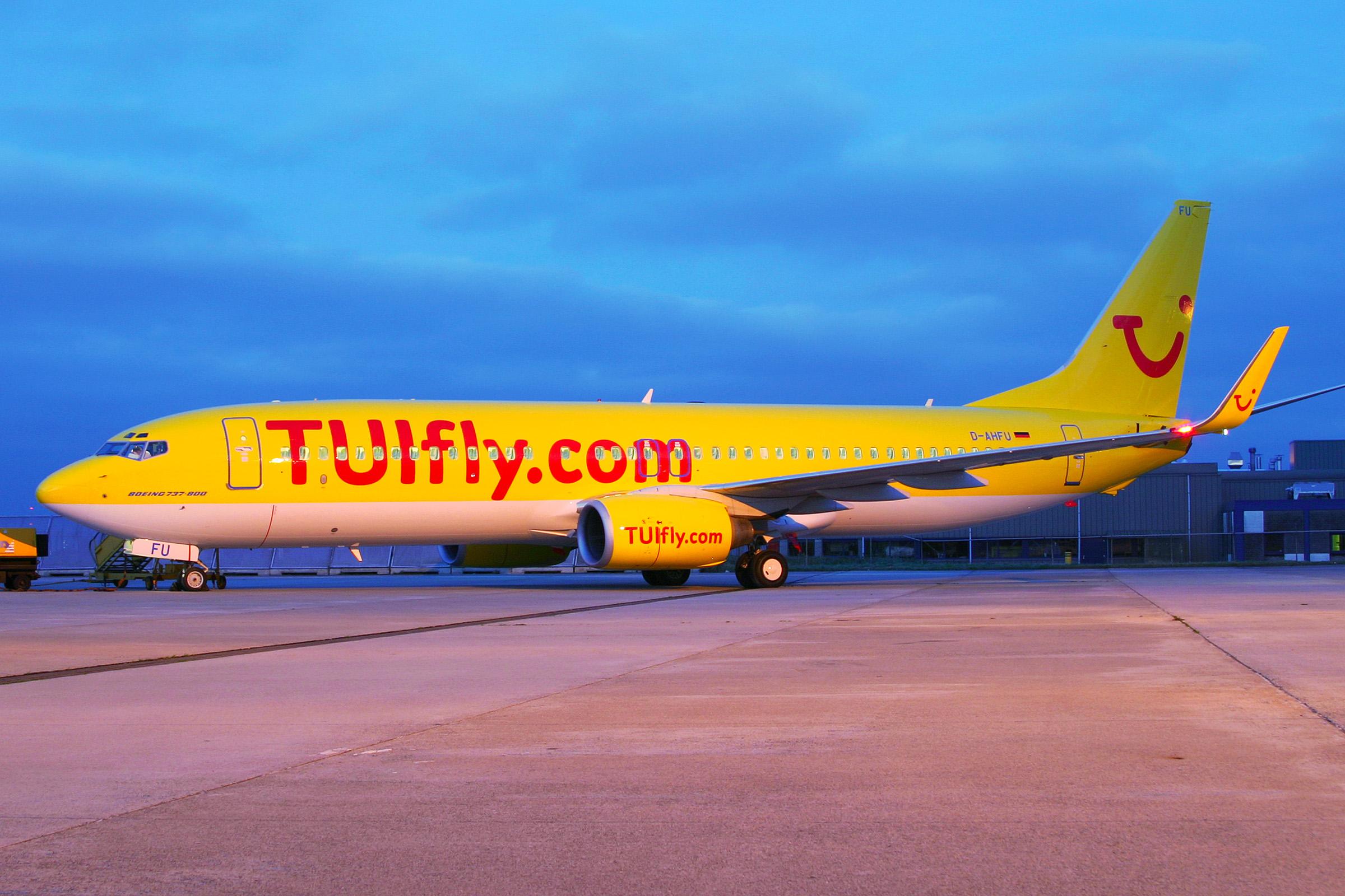 Boeing 737 800 95539 KB