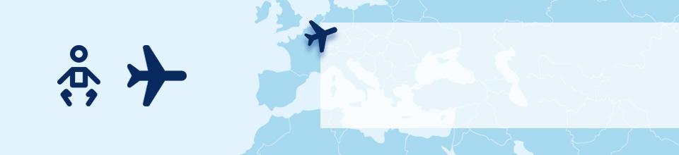 Fliegen in der Schwangerschaft   Flüge TUIfly.com