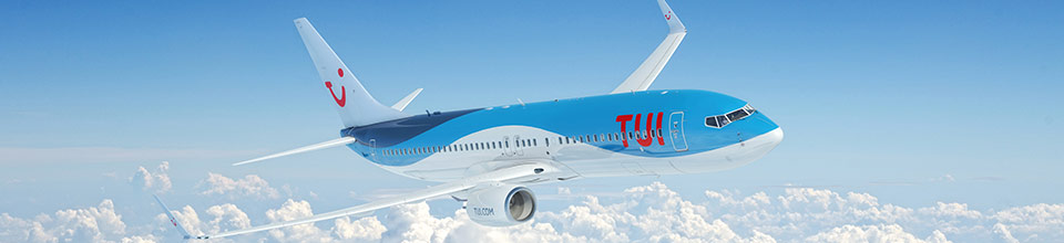 Reklamation Ihres Fluges | TUI fly