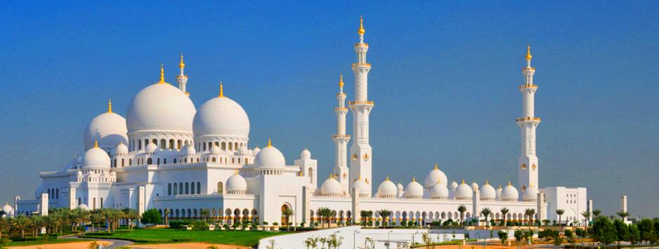Abu Dhabi / United Arab Emirates: flights Abu Dhabi / United
