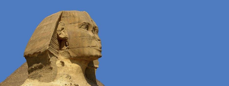 Flüge von Nürnberg nach Kairo