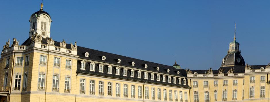 Billigflüge von Hamburg nach Karlsruhe / Baden-Baden