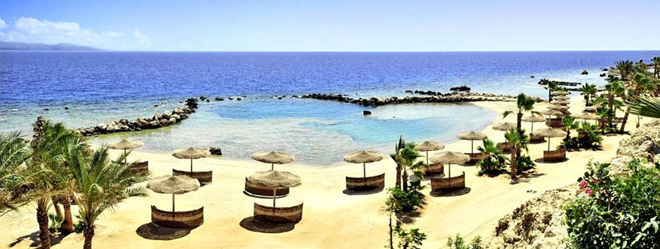Flugtickets von Berlin - Tegel nach Hurghada