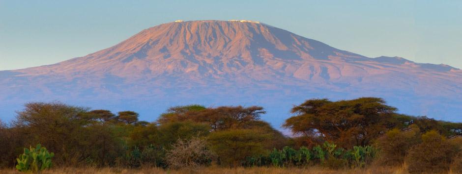Flüge von Frankfurt nach Kilimanjaro