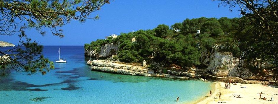 Flüge von Korfu nach Mallorca