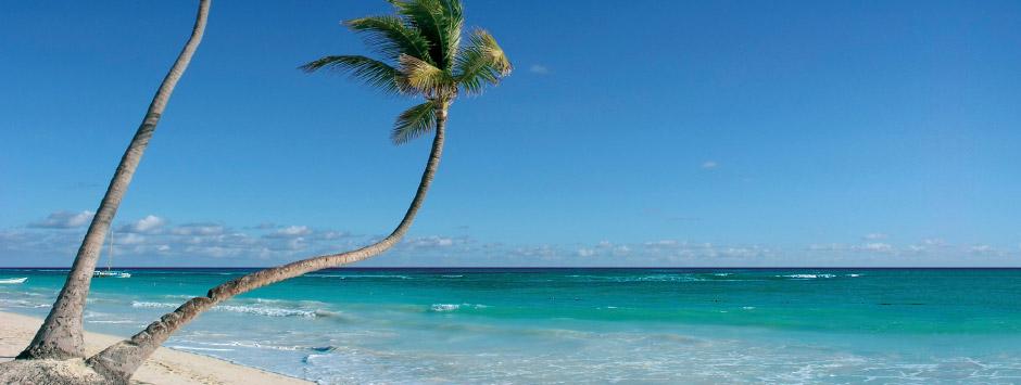 Billigflüge von Düsseldorf nach Punta Cana