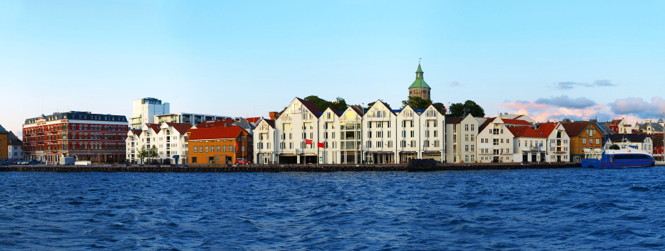 Flüge von München nach Stavanger