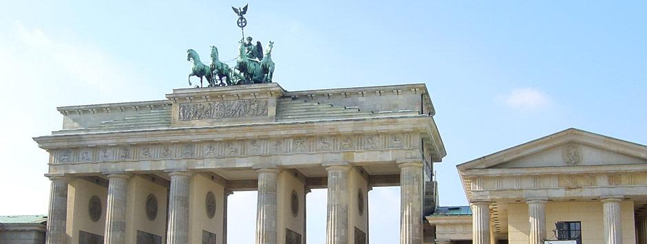 Flüge von Nürnberg nach Berlin - Tegel