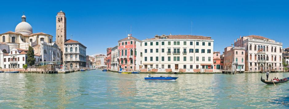 Flüge von Stuttgart nach Venedig - Marco Polo
