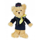 Teddy Stewardess