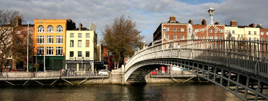 Dublin Ireland Flights Dublin Ireland With Tuifly Com